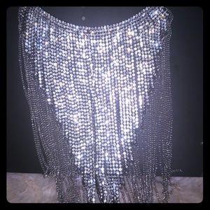 Thalia Sodi necklace